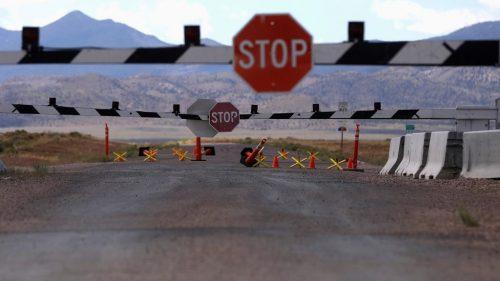 Assalto all'Area 51: in migliaia verso la zona 'proibita'