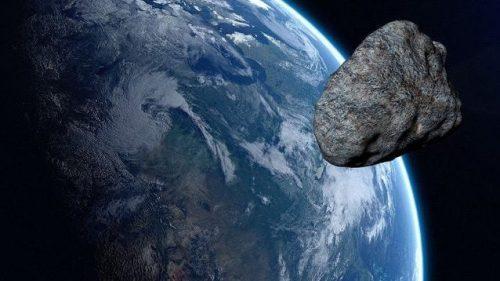 Otto asteroidi in avvicinamento: due 'potenzialmente pericolosi'
