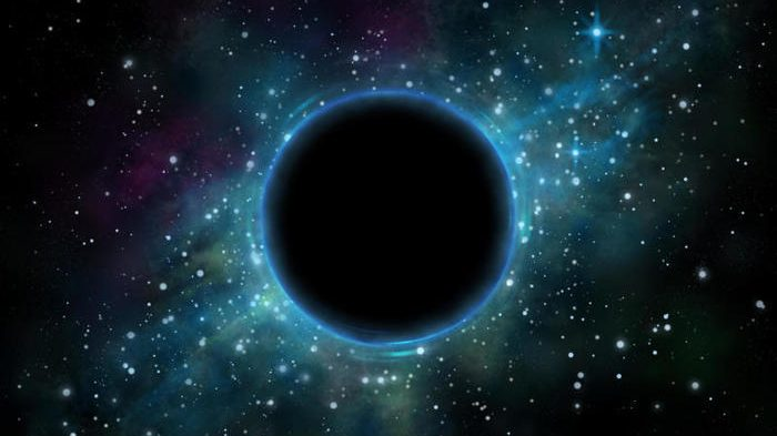 Spazio: ascoltato un suono proveniente da un buco nero