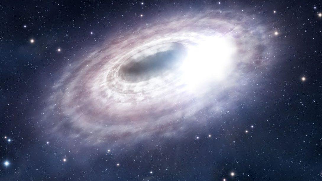 Sagittarius*: aumenta la voracità del buco nero nella nostra galassia