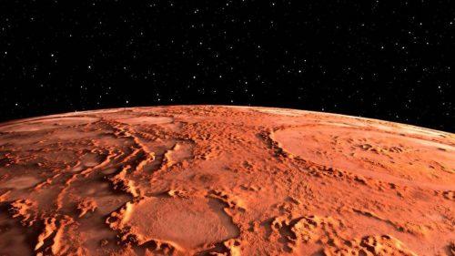 Suoni su Marte: ecco le registrazioni di Insight. Il video