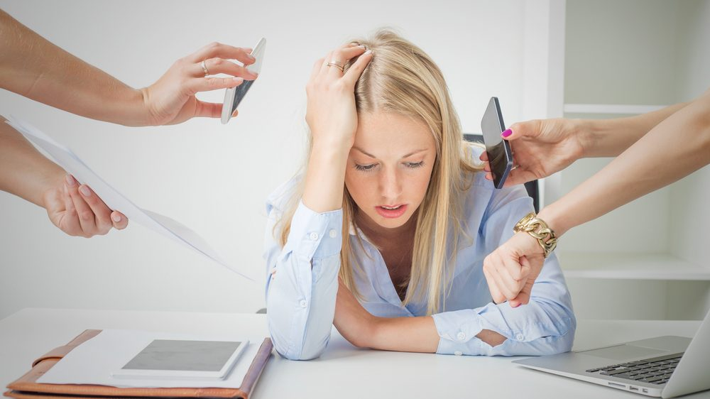 Sindrome da Burnout: i sintomi del disturbo causato dallo stress lavorativo