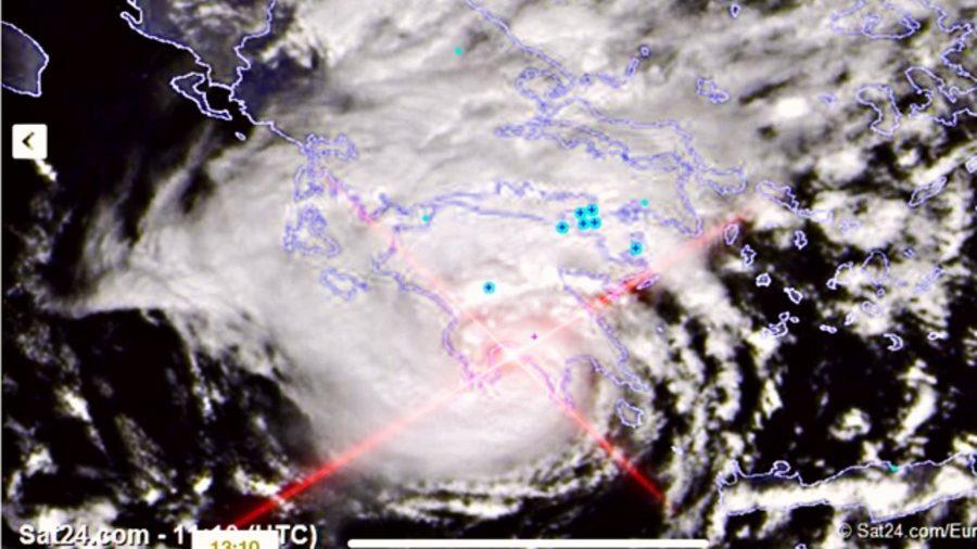 Ciclone mediterraneo in Spagna: inondazioni e morti. Il video