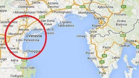 Boato in Veneto: tremano i vetri delle case
