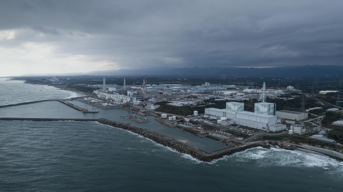 Fukushima: i pericoli del rilascio dell'acqua radioattiva nell'Oceano