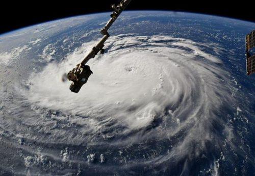 Tempesta tropicale Humberto: terrore alle Bahamas