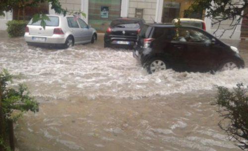 Previsioni meteo Italia, in arrivo irruzione polare con temporali e grandine