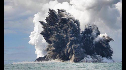 Marsili: le conseguenze di un'eruzione del vulcano più grande d'Europa