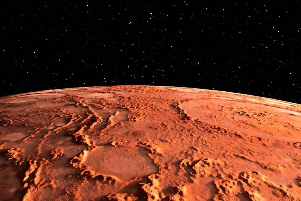 Marte: i misteriosi terremoti sul pianeta rosso registrati da InSight