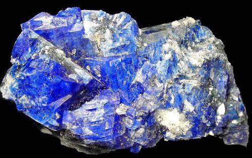 Siberia: scoperto il minerale più raro al mondo