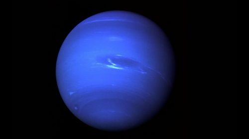 Nettuno più vicino e luminoso che mai. Ecco Come osservare il pianeta blu
