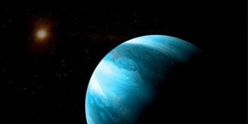 GJ 3512b: il pianeta gigantesco intorno ad una nana rossa