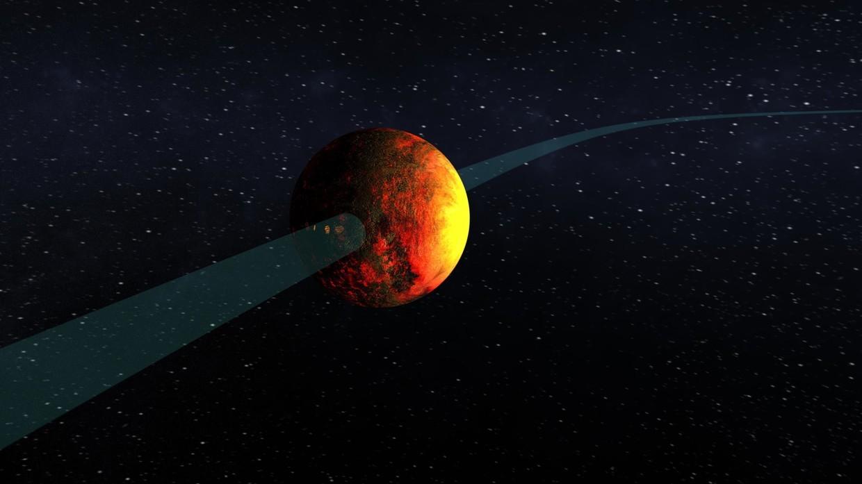 Spazio: HR 5183 b, il pianeta 'più strano' mai scoperto