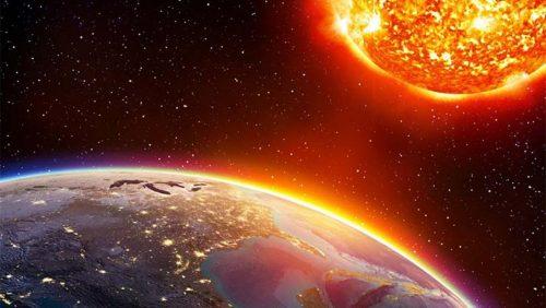 Buco coronale sul Sole: in arrivo tempesta geomagnetica