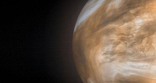 Cambiamenti climatici estremi hanno sconvolto Venere negli ultimi anni