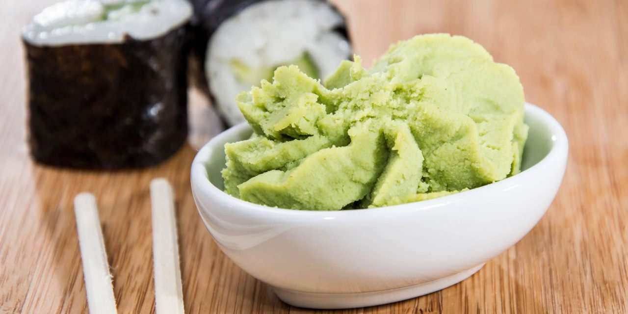 """Scambia il wasabi per guacamole: donna ricoverata per la """"sindrome del cuore spezzato"""""""