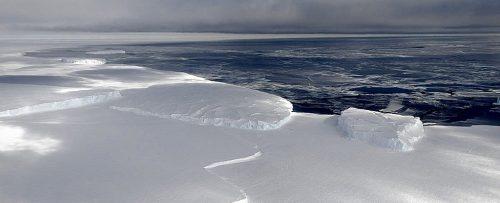 Antartide: rilevate emissioni di cloro radiattivo