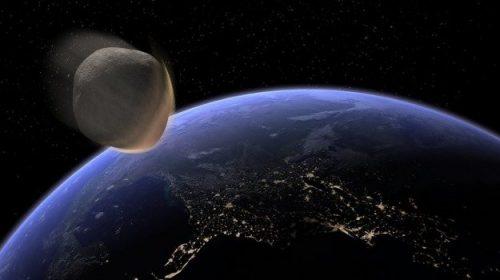 2019 UB8: l'asteroide  che passerà tra Terra e Luna