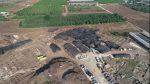Scoperta antica città in Israele. 'E' la New York dell'Eta del Bronzo'
