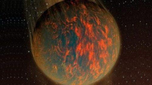 Il pianeta più infernale mai scoperto nella nostra galassia: 55 Cancri e
