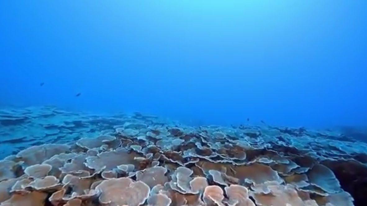 Filippine: scoperta la caldera più grande al mondo