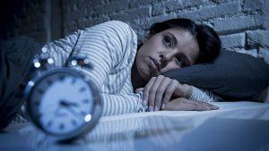 Mancanza di sonno: cosa accade al nostro cervello? Lo studio