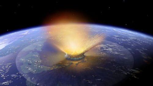 Meteorite colpì la Terra 12.800 anni fa provocando colossali estinzioni