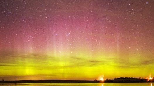 Tavolette assire descrivono potente tempesta solare di 2.700 anni fa