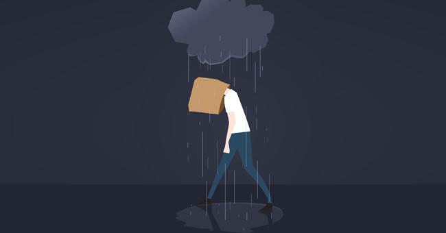 Depressione: sintomi fisici e psichici della malattia