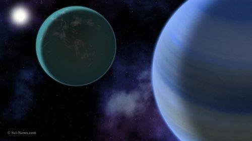 Kepler 1625b-i, la prima 'esoluna' scoperta è un mistero