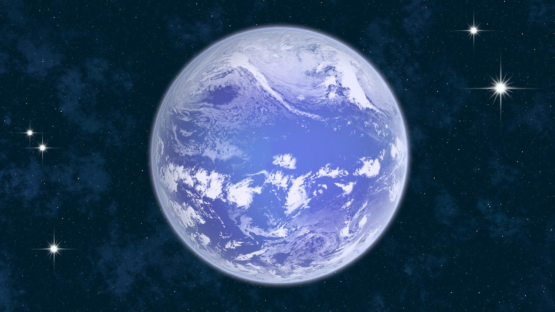 Il premio Nobel: 'nessuna  possibilità di emigrare su altri pianeti'