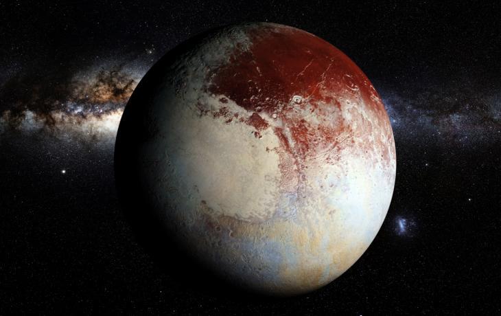 NASA: 'Plutone sarà considerato nuovamente un pianeta'
