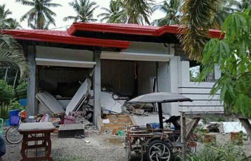 Doppio terremoto M 6.5 e 6.1 scuote il Paese, un morto e molti danni