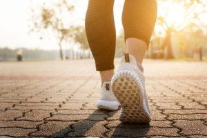 La velocità del passo è un indicatore del futuro stato di salute. La ricerca