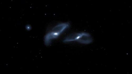 Spazio: Andromeda ha divorato due antiche galassie. La prossima è la Via Lattea?