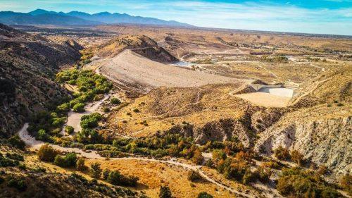 Usa: la diga sul Mojave rischia di crollare. L'allarme