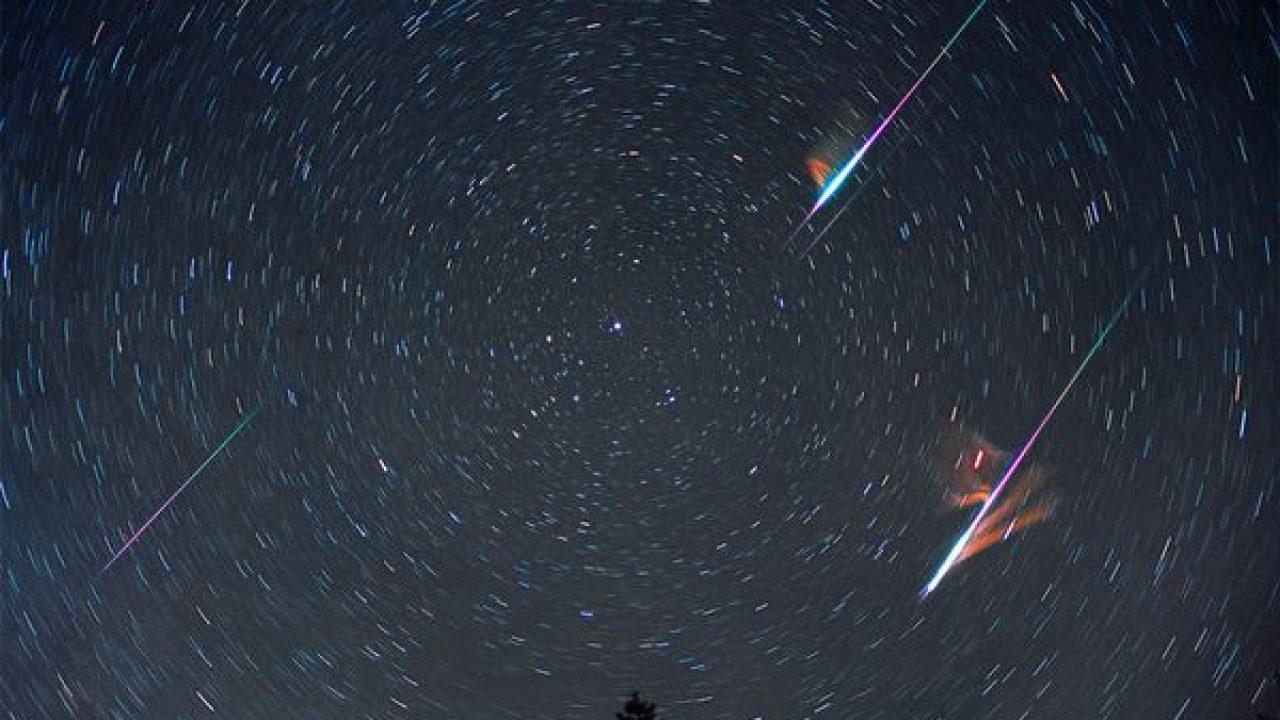 Leonidi: in arrivo lo sciame meteorico autunnale
