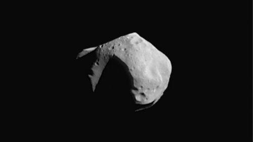 Spazio: un asteroide ha sfiorato la Terra nella notte di Halloween
