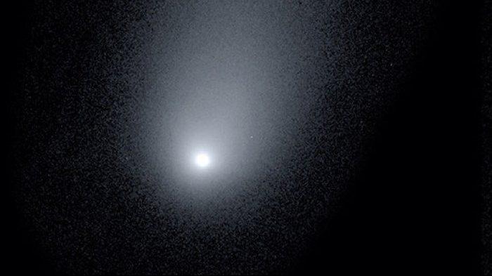 Cometa interstellare 2l / Borisov sempre più vicina. Le immagini