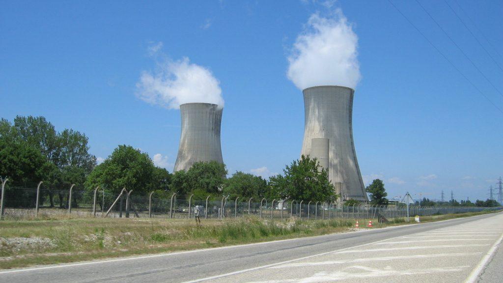 Terremoto Francia: fermate centrali nucleari