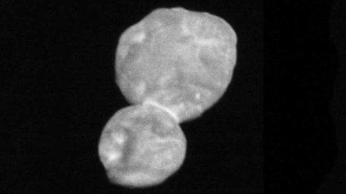 Sistema Solare: rinominato l'oggetto più distante nel Sistema Solare