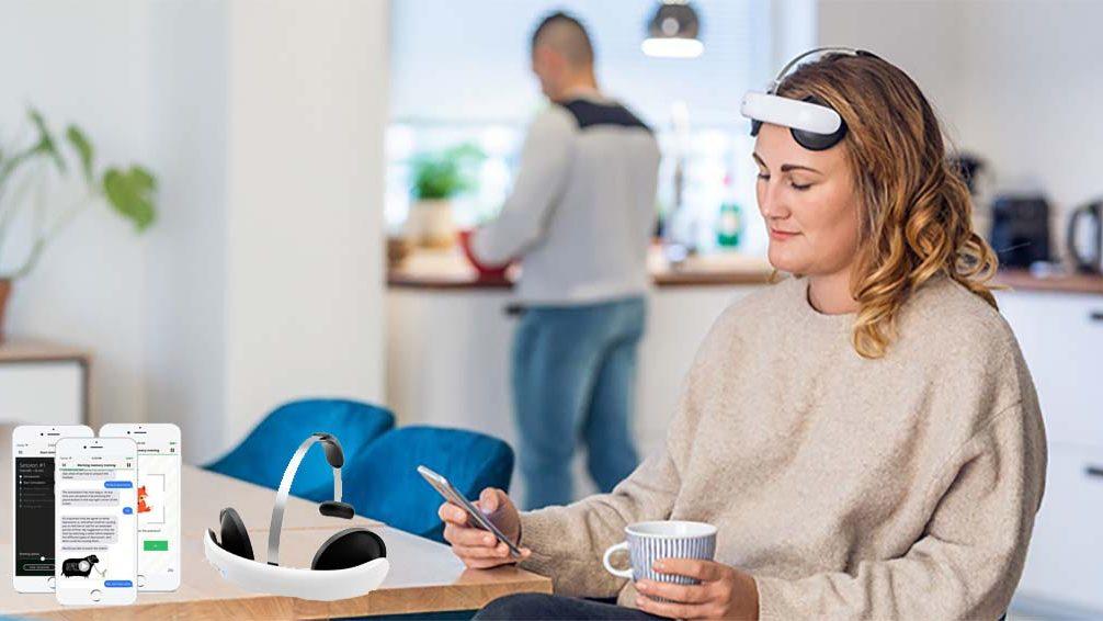 Gran Bretagna: in vendita il dispositivo che cancella i sintomi della depressione