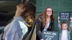Supera dipendenza da eroina e pubblica foto in rete. La sua 'trasformazione' è virale