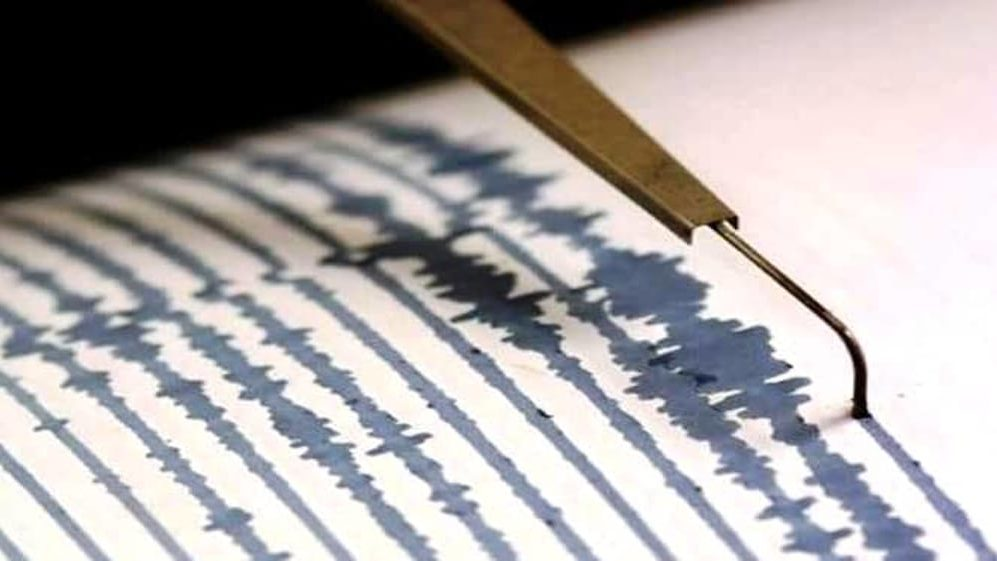 Terremoto 6.9 scuote il Pacifico: trema il Giappone
