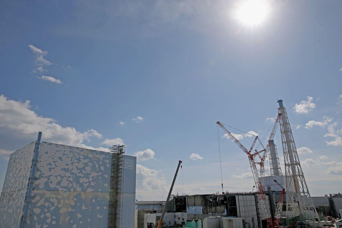 Giappone: Fukushima diventerà un centro di energia rinnovabile