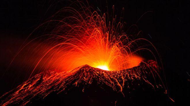 Vulcani: scoperto 'segno premonitore' delle violente eruzioni