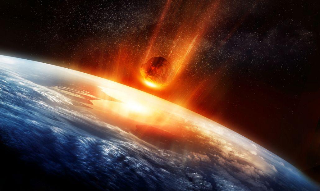 Spazio: zuccheri fondamentali alla vita sugli asteroidi