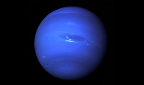 Sistema Solare: scoperta fonte di calore interna su Nettuno