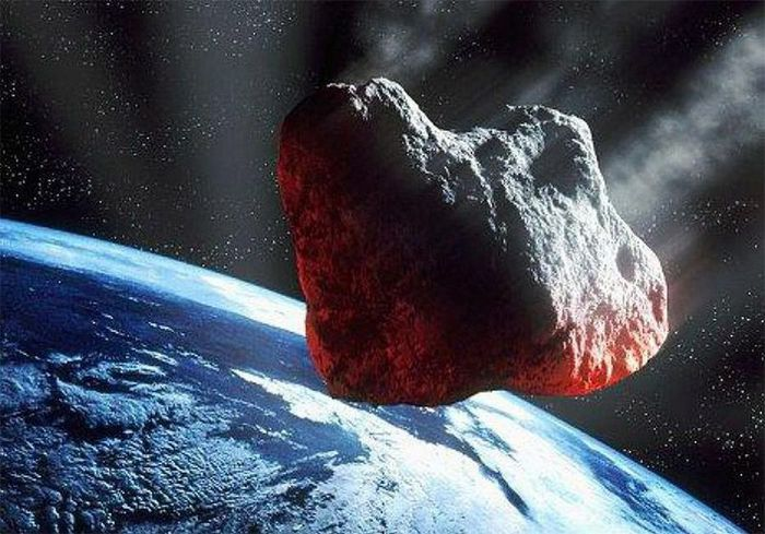 Spazio: enorme asteroide sfiorerà la Terra dopo Natale