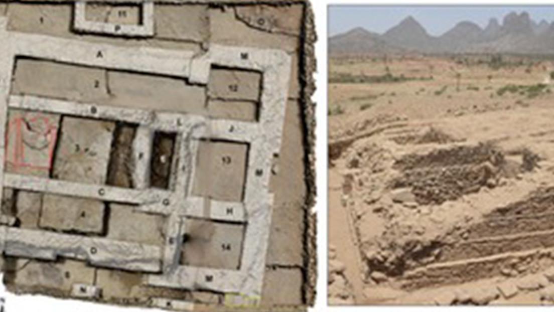 Archeologia: scoperta una basilica cristiana in un regno perduto dell'Africa